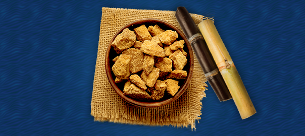 Health benefits of the gurr' old jaggery - Trusted Medical