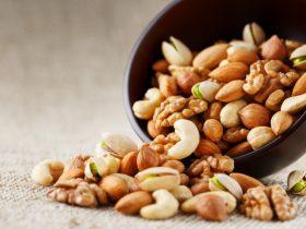 ڈرائی فروٹ Dry Fruits benefits