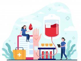خون عطیہ