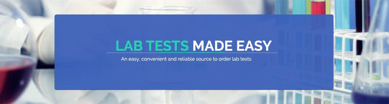 Book Lab Tests Online In Pakistan - Dawaai pk