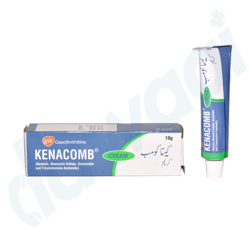 Kenacomb Cream 20g Uses Side Effects Price Online