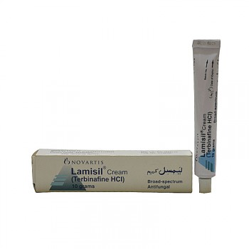 Lamisil Cream 10gm Uses Side Effects Price Online In Pakistan Dawaai Pk