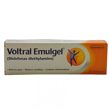Voltral Emulgel Uses Side Effects Price Online In Pakistan Dawaai Pk