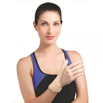 Smart Flamingo Thumb Spica Splint  - 2025