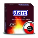 Dzire Delay Timing