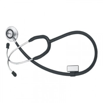 Certeza Adult Size Inner-spring Deluxe Dual Head Stethoscope - CR-747x