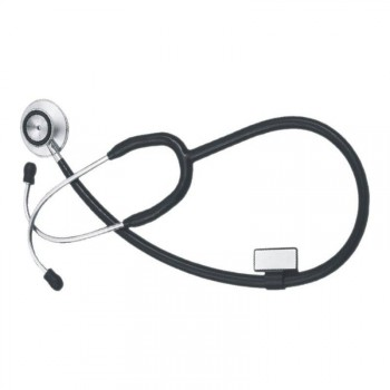Certeza Pediatric Inner-spring Deluxe Dual Head Stethoscope - CR-747px