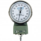 Certeza Spare Gauge For Aneroid Sphygmomanometer - Cr-4002