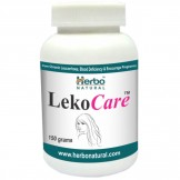 Herbo Natural Leko Care Powder