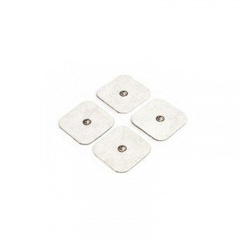 Beurer Spare Jel Pad for EM 40 & EM 80 (Set of 8 Pcs) - 661.02
