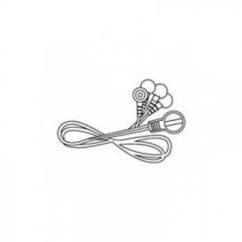 Beurer Spare Wire for EM 40 EM 80 (Pair) - 162.516