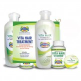 The Vitamin Company Vita Hair Treatment