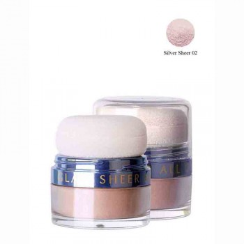 Diana of London Glam Sheer All Over Loose Powder