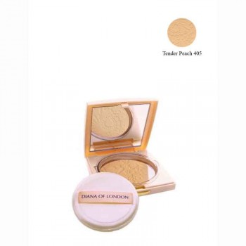 Diana of London Absolute Stay Compact Powder