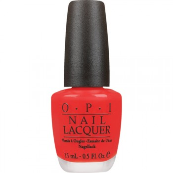 O.P.I Nail Lacquer Singles Australia Collection - Summer