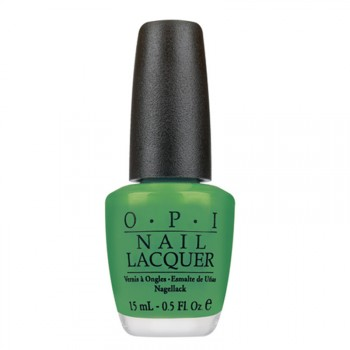 O.P.I Nail Lacquer Singles Mod About Brights Collection - Summer