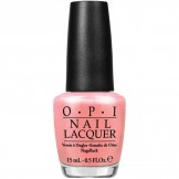 O.P.I Nail Lacquer Singles South Seas Collection - Spring/Summer