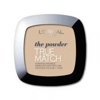 L'Oreal True Match Powder - W6 Honey