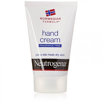 Neutrogena Hand Cream Tube 2 Oz