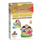 MORINAGA CHILL SCHOOL CHOCOLATE 300GM