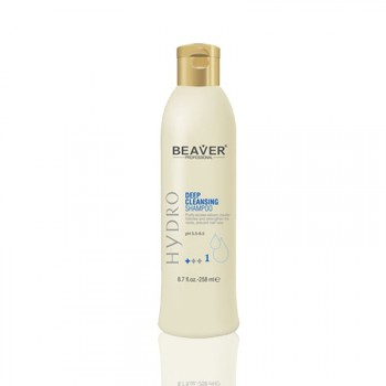Deep Cleansing Shampoo - 258ml