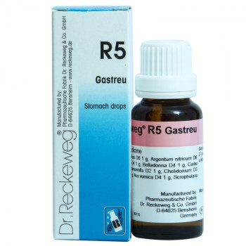 R-5 Stomach Drops 22ml