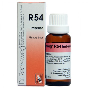 R-54 Memory Drops 22ml | Uses | Side Effects | Price
