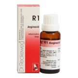 R-1  Inflammation Drops  22ml
